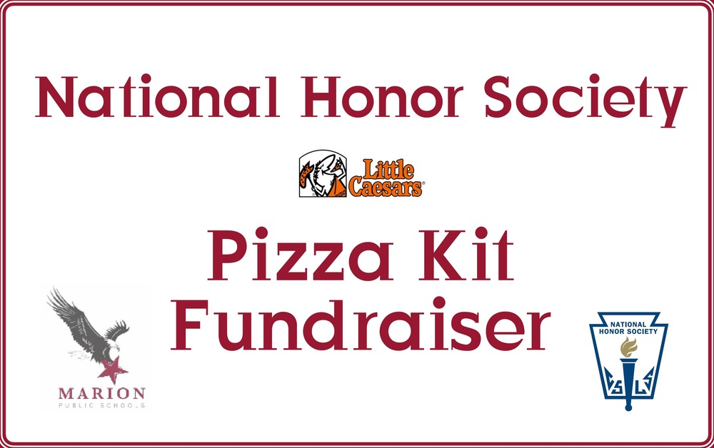 NHS Pizza Kit Fundraiser