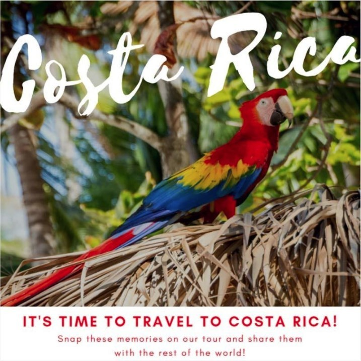 Costa Rica, Panama, and Colombia Trip