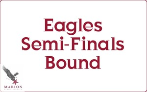 Eagles Semi-Finals Bound