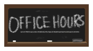 MS/HS Teacher Office Hours